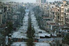 Pasukan Suriah Rebut Satu Distrik Kota Aleppo dari Tangan Pemberontak