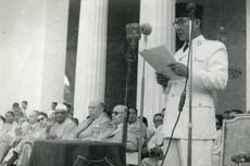 Mengenang Kelahiran Soekarno, Sosok dan Ajarannya