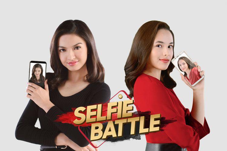 Selfie Battle Oppo F5