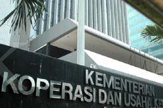 Kemenkop Janji Hubungkan Koperasi Buruh ke LPDB Agar Dapat Pinjaman