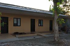 Densus 88 Geledah Indekos Terduga Teroris AK di Sukoharjo
