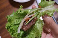 Seperti di Drama Korea, Tips Makan Barbeque Dibungkus Daun ala Ssam
