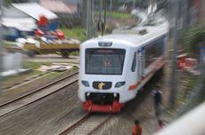 Trayek Kereta Komuter Seharusnya Diperpanjang hingga Bandara