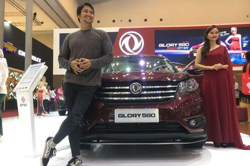 Tora Sudiro: Mobil China Gak Norak Lagi