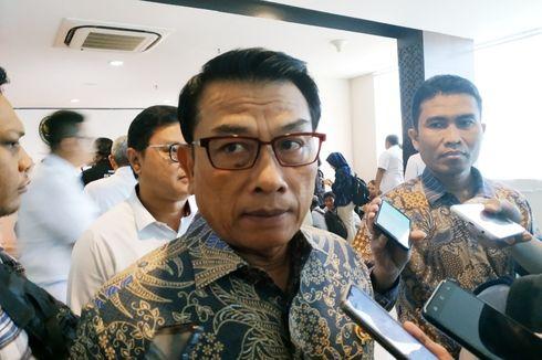 Gubernur dan Wagub DKI Positif Covid-19, Istana Belum Rilis Instruksi Khusus