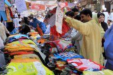 Ulama Pakistan Larang Wanita Berbelanja Tanpa Pendamping Pria