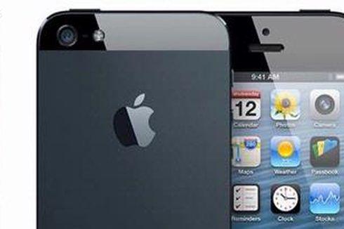 Foto Bocoran iPhone 5S Kembali Muncul