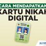 INFOGRAFIK: Cara Mendapatkan Kartu Nikah Digital
