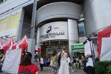 Ketika Peserta Cordela Vacation Wisata Belanja di Bangkok