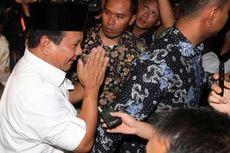 Kalau Mau Dikenang sebagai Kesatria, Prabowo Harus Akui Kekalahan