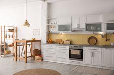 Simak, Penataan Dapur yang Dapat Membuat Lebih Nyaman