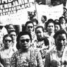 Organisasi Pergerakan Perempuan di Indonesia