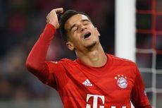 Coutinho Bisa Kembali ke Liverpool jika Kai Havertz Gagal Mendarat