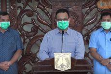 Pemprov DKI Akan Bagikan Masker Secara Grstis kepada Warga