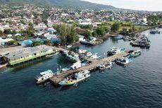 KKP Diminta Gelar Operasi Khusus Kapal Penangkap Ikan