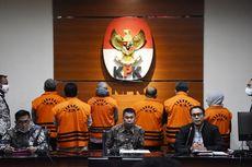 OTT Bupati-Ketua DPRD Kutai Timur: Suami-Istri Tersangka Korupsi