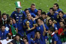 Tangani Pandemi Corona, Timnas Italia Piala Dunia 2006 Beli 4 Ambulans