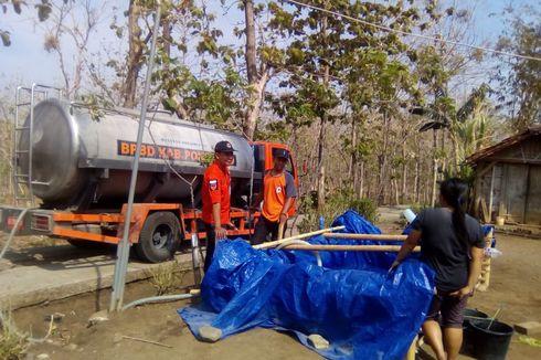Bencana Kekeringan, Sembilan Kecamatan di Ponorogo Krisis Air Bersih