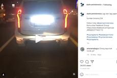 Pasang Lampu Cahaya Putih di Mobil Boleh, tapi Jangan ke Arah Belakang