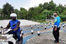 Polisi Layani Pelatihan Uji Praktik SIM Gratis di Daerah Ini