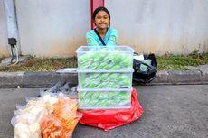 Ancol Ajak Dewi, Siswi SMP Penjual Bakpao Berlibur