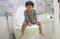 5 Cara Mencegah Sembelit pada Anak