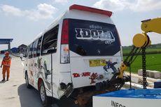 Simpan Nomor Kontak Berikut jika Butuh Mobil Derek di Tol Trans-Jawa