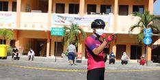 Apresiasi Aksi Peduli Covid-19 Mahasiswa di Semarang, Ganjar: Bisa Jadi Contoh untuk Daerah Lain