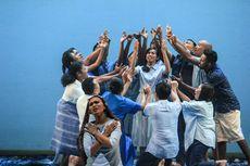 Planet Sebuah Lament, Tentang Ratapan Kerusakan Bumi yang Dikemas dengan Budaya Indonesia Timur