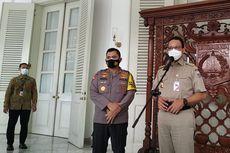 4 Gubernur Terinfeksi Covid-19 dalam 9 Bulan Pandemi, Termasuk Anies Baswedan