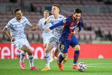 Diego Forlan: Tanpa Lionel Messi, La Liga Tak Akan Mati