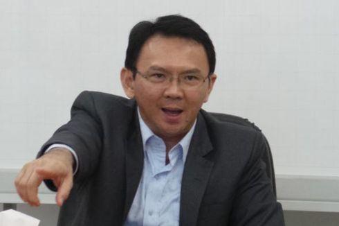 Basuki Hadiri Sidang DPRD, Fraksi PPP