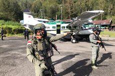 100 Personel Sudah Ada di Beoga, Satgas Nemangkawi: Cepat atau Lambat KKB Ini Pasti Tertangkap