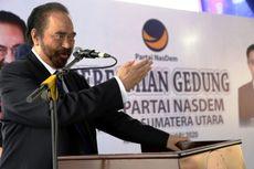 Usulan Kenaikan Ambang Batas Parlemen Jadi 7 Persen yang Dikritik Partai yang Gagal Lolos ke Senayan