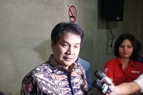 Politisi Golkar: Kalau Demokrat Usung Jokowi, Alhamdulillah