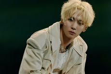Lirik Lagu Hate That... - Key feat. Taeyeon