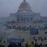 Gedung Capitol, Trending Hari Ini karena Penyerbuan oleh Pendukung Trump