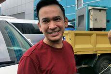 Cerita Ruben Onsu soal Anak-anaknya yang Tak Kecanduan Gawai