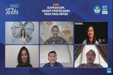 Menilik Upaya Dunia Pendidikan Indonesia Mempersiapkan SDM untuk Menghadapi Profesi Baru di Masa Depan