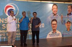 Partai Gelora Dukung Nasrul Abit-Indra Catri di Pilkada Sumbar