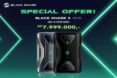 Wow! Ponsel Gaming Black Shark 3 Turun Harga, Berikut Spesifikasinya