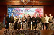 Tasikmalaya October Festival 2017 Digelar 14-16 Oktober
