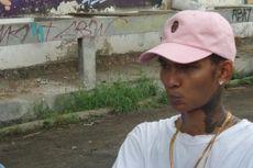 Hip Hop di Mata Young Lex
