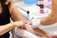 Benarkah Golongan Darah Berhubungan dengan Risiko Terinfeksi Covid-19?