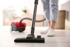 8 Tempat yang Harus Lebih Sering Dibersihkan dengan Vacuum Cleaner
