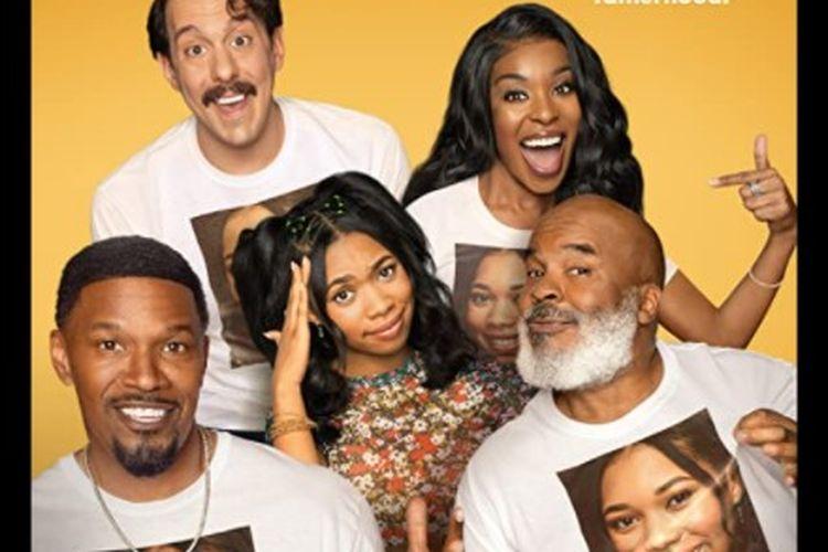 Serial Dad Stop Embarrassing Me tayang perdana besok, Rabu (14/04/2021) di Netflix. Serial ini mengadaptasi kisah nyata antara Jamie Foxx dan putrinya.