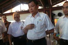 Jonan Cari Solusi agar Arus Balik Lancar jika Bandara Surabaya Tutup Lagi