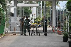LPSK Akan Beri Bantuan untuk Wiranto yang Jadi Korban Penusukan Teroris