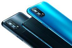 Oppo K7x Meluncur, Smartphone 5G Harga Rp 3 Jutaan