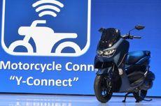 Yamaha Y-Connect Vs Honda RoadSync, Siapa yang Lebih Canggih?